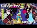 Kaboom Pow Nikki Yanofsky Just Dance 2016 Elsa Dance mp3