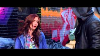 The Mortal Instruments: City of Bones (2013) Official Trailer [HD]
