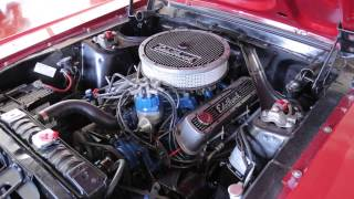 1967 Ford Mustang Convertible For Sale - Startup & Walkaround