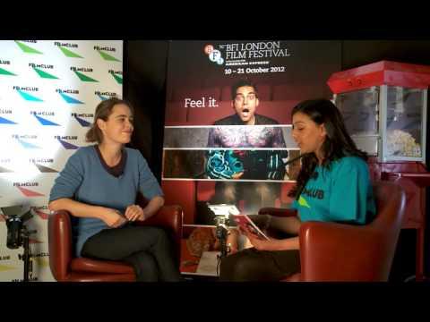 FILMCLUB Live: Hadas Yaron Interviewed