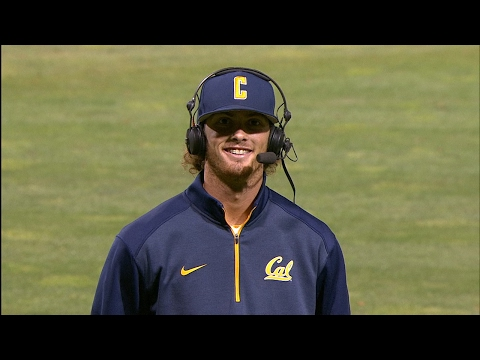Cal Baseball: Dodson After Big Night On The Mound And At The Plate: 'I Felt Good'