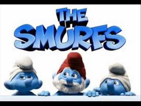 The Smurfs Ready To Go 0001