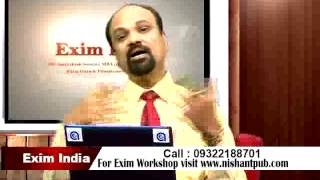 Doctors in International Business by Exim Guru Adv. Jayprakash Somani