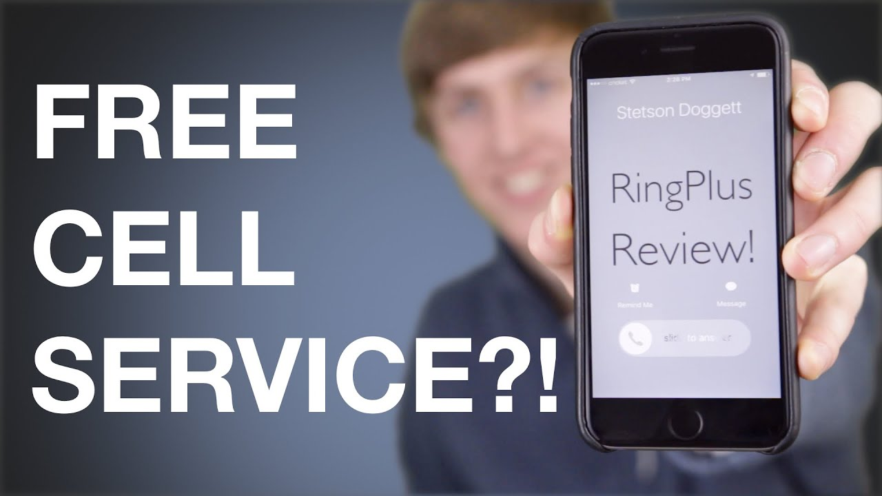 RingPlus Review!   February 2016