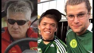 ROLOFF DRAMA!!! Jeremy And Zach Roloff SLAM DAD For Choosing Arizona Dream Over The Farm!!! [VIDEO]