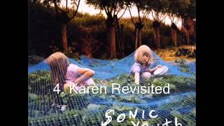 Sonic Youth - Murray Street (full album)