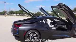BMW I8 Review Top Gear 2015 New Supercars 2015 БМВ Тест - test drive - БМВ Тест Драйв...