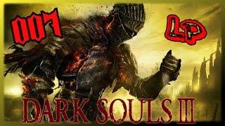 DARK SOULS™ III #007 Geheime Geheimnisse  | Let's Play Dark Souls 3
