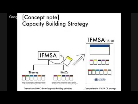 Capacity Building Strategy [concept note] - Webinar