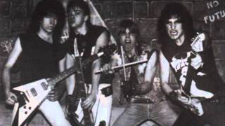 Outrage(Can)-Until You Bleed In(1986)