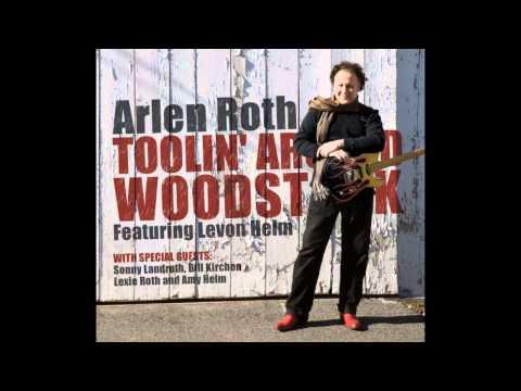 Top Tracks - Arlen Roth
