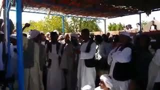 المك : خالد ود جاد السيد في فخر البوادره