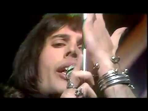 Queen - Killer Queen (without Piano)