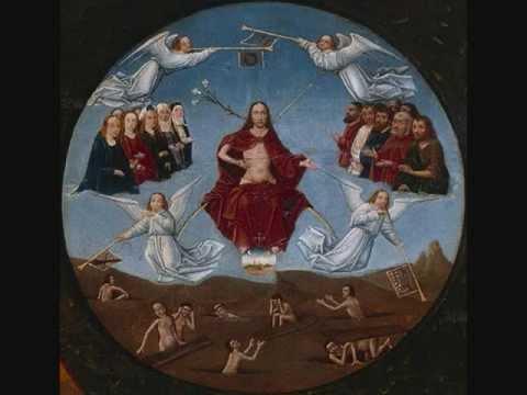 USC Videos: Shortcomings of Catholic Eschatology
