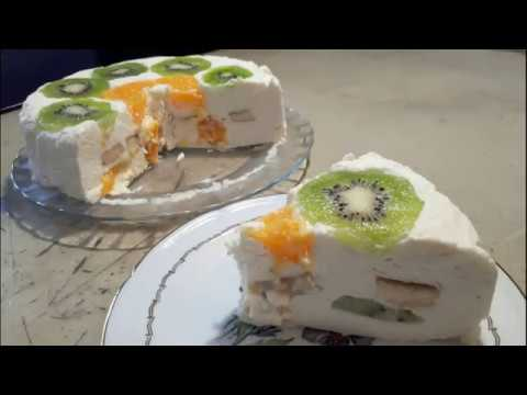 💛-gâteau-de-mousse-au-chocolat-blanc-et-aux-fruits-(10-min-de-préparation)-sans-cuisson
