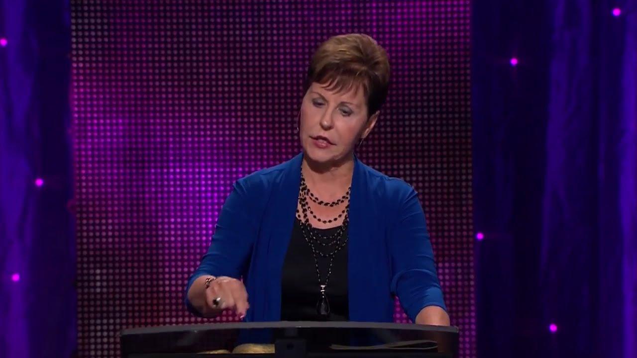 Erlebe Gottes Kraft (2) – Joyce Meyer – Mit Jesus den Alltag meistern