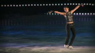 ice all stars 2009 yuna kim don t stop the music