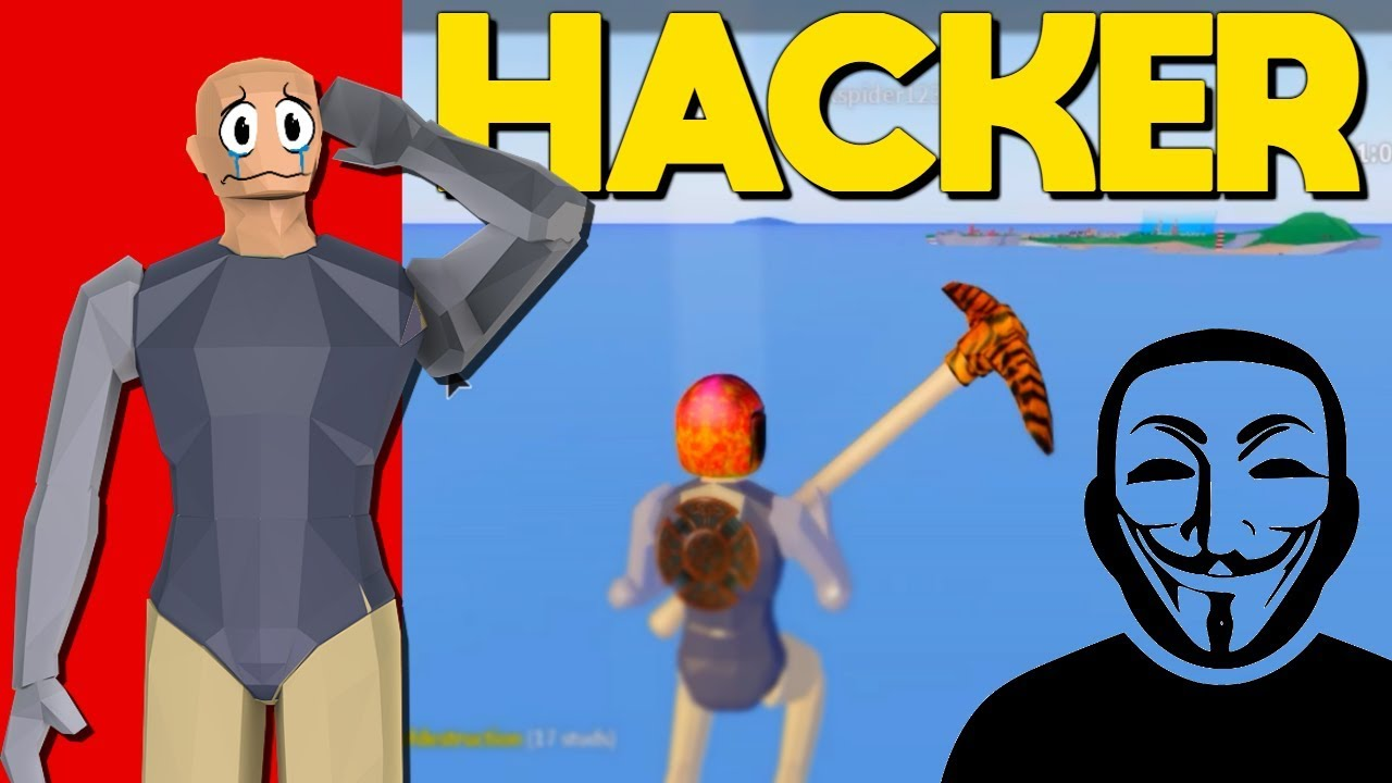 I Spectated A HACKER That Can TELEPORT In Strucid... - YouTube