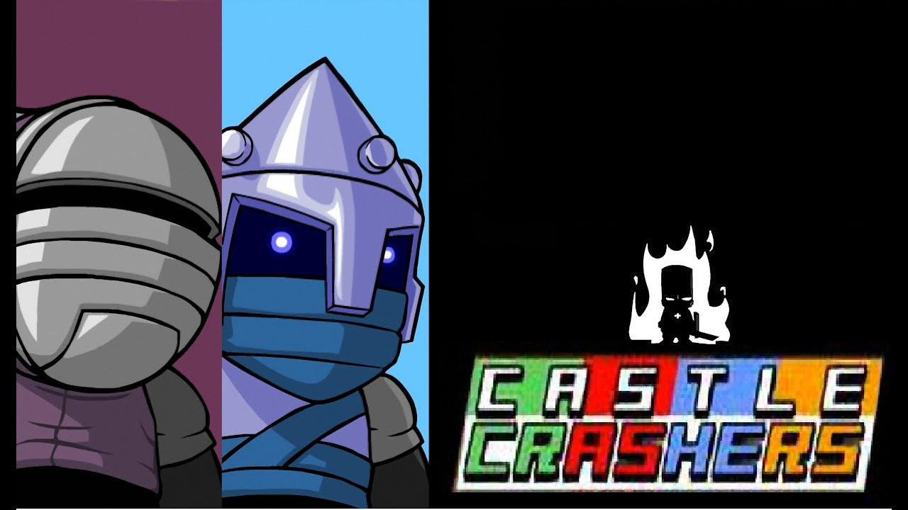 how to get pelter in castle crashers