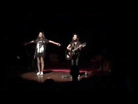 Quero Conhecer Jesus - Isadora Pompeo & Mariana Vieira