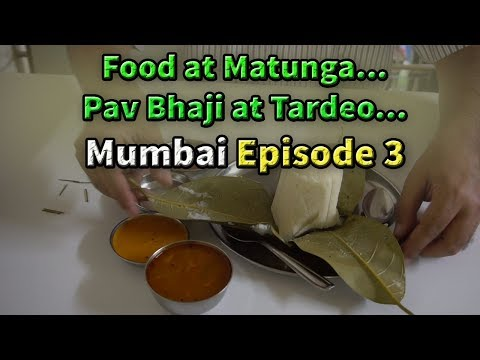 South Mumbai Food journey Episode 3