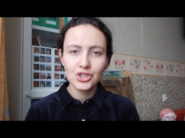 Изображение предпросмотра прочтения – АлсуНургалиева читает отрывок изпроизведения «Лиличка! (Вместо письма)» В.В.Маяковского