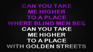 SC2292 03 Creed Higher [karaoke]