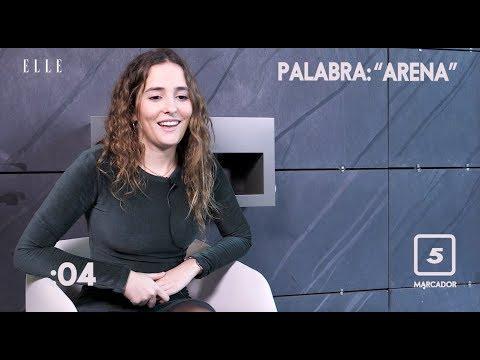 El reto musical: Marilia Monzón | ELLE