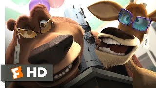 Open Season - Mini-Mart Mayhem Scene (1/10) | Movieclips