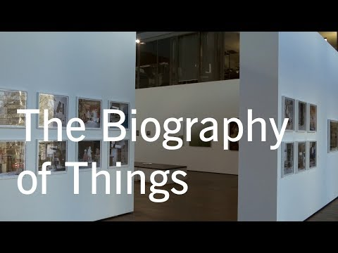 "Deutsche Börse Photography Foundation: ""The Biography of Things"""