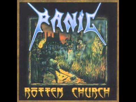 Panic - Rotten Church [Full Album] 1987