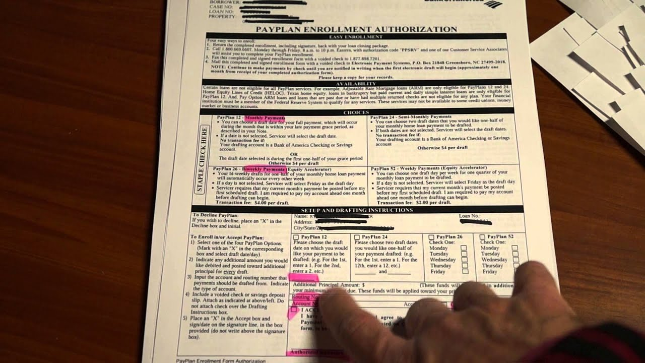 loan signing document tutorial va  1