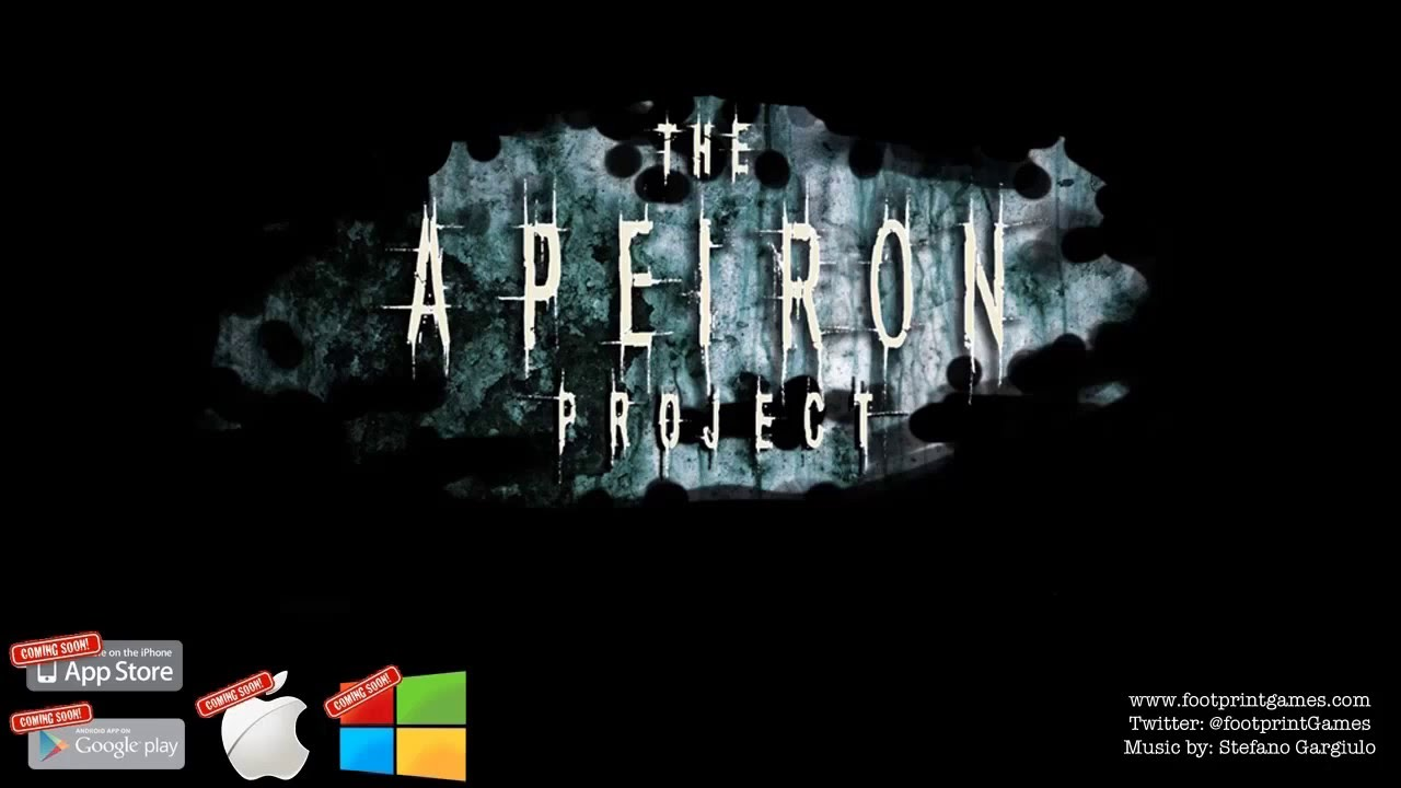 The Apeiron Project - Gameplay video