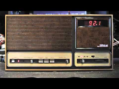 NuTone Music Intercom IM3003 Failure Mode #1 - YouTube on