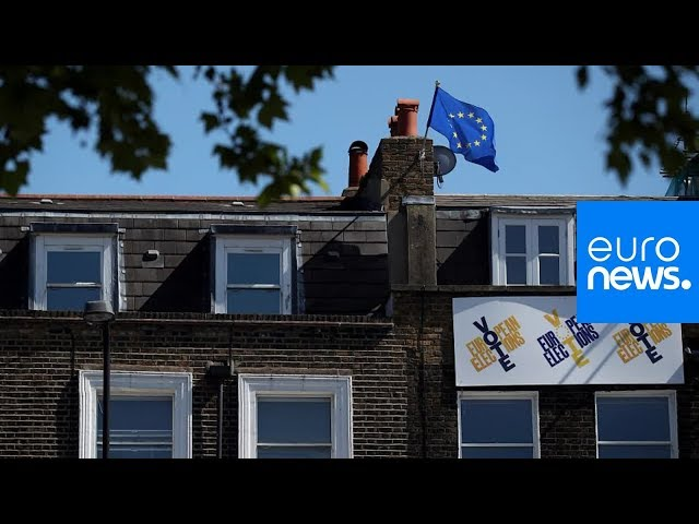 Watch: Europeans share what they think of the EU — do you agree?