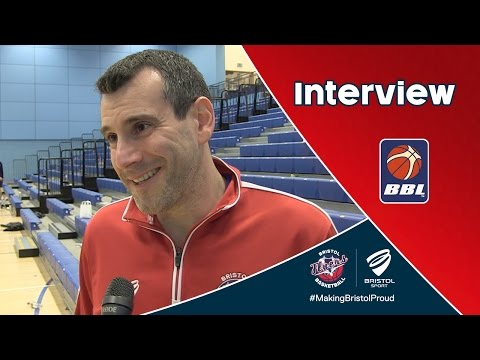 Kapoulas On Returning To The BBL Play-Offs