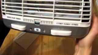 видео Купить Экология-Плюс Супер-Плюс-Турбо (2009) ионизатор очиститель воздуха по низкой цене в интернет-магазине в Н