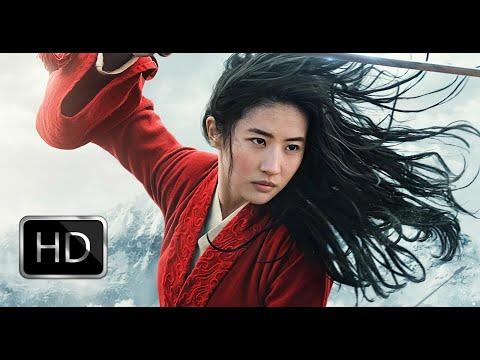 Mulan:- Mulan clips,trailer,action scenes(2020)Disney