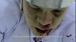 Kaiho III trailer - Pilar Mata Dupont, 2013