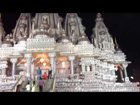 Durga Pooja ITI Kalyani West bengal 2
