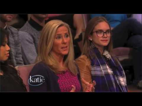 TrustedSec CEO David Kennedy on The Katie Couric Show - YouTube