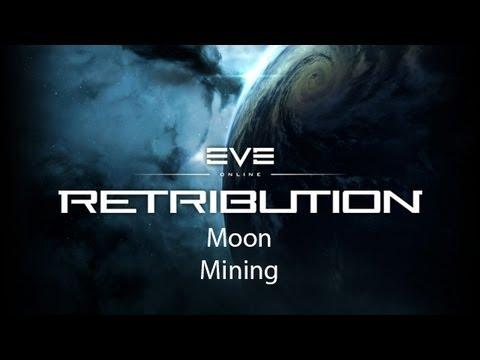Eve Online Retribution Tip It: Moon Mining
