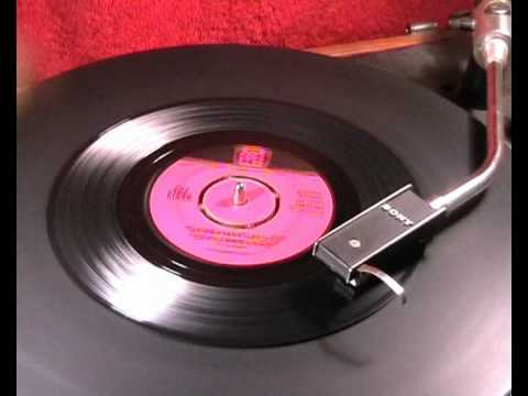The Kinks - Where Have All The Good Times Gone - 1965 45rpm