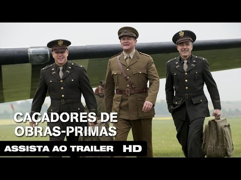 Trailer do filme O Caçador do Tempo