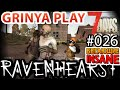 7 Days To Die Ravenhearst Alpha 16 4 E026 Как сделать верстак в Ravenhearst Insane mp3