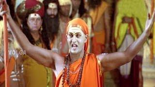 Jagadguru Adi Sankara Songs - Omkaram - Kaushik Babu, Mohan Babu, Srihari