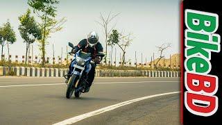 TVS Apache RTR 160 Review By Team BikeBD