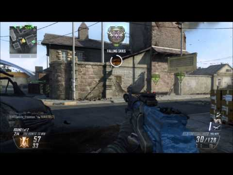 Roxio Game Capture HD Pro Quality Test. Black Ops 2 Multiplayer.