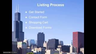 Flat Fee MLS Listing Process