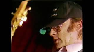 Stephen Stills plays Bluebird w/ Buffalo Springfield Revisited- 1986 Camera Original